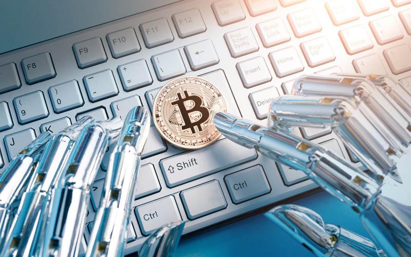 bitcoin roboty