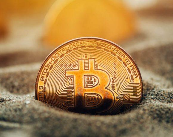 bitcoin kopanie