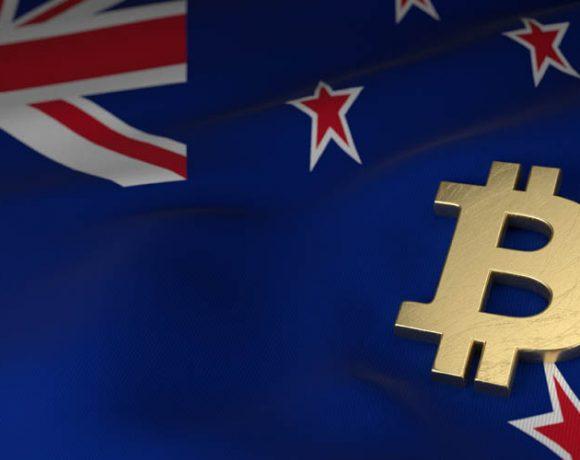 nowa zelandia bitcoin