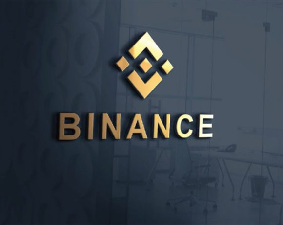 binance bitcoin