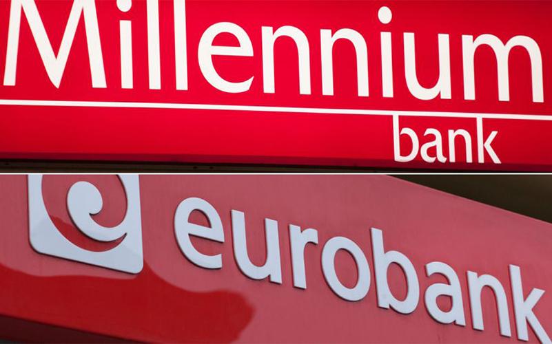 eurobank millenium