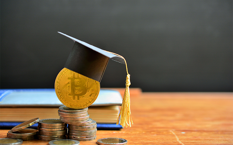 ALK Student Coin kryptowaluta