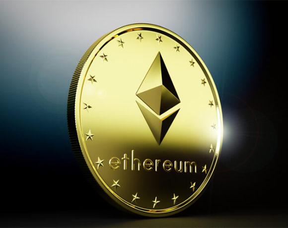 ethereum kryptowaluta