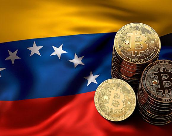 bitcoin kryptowaluta wenezuela