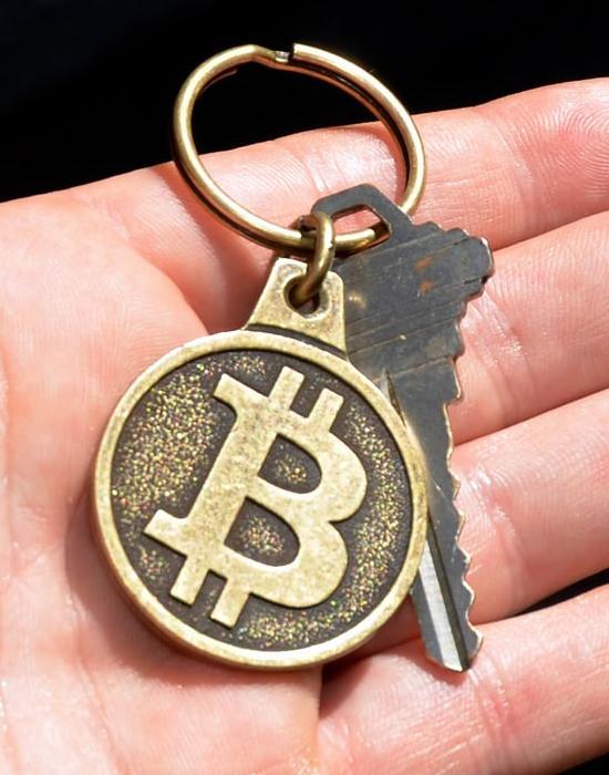 bitcoin bezpieczenstwo