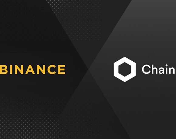 binance i defi