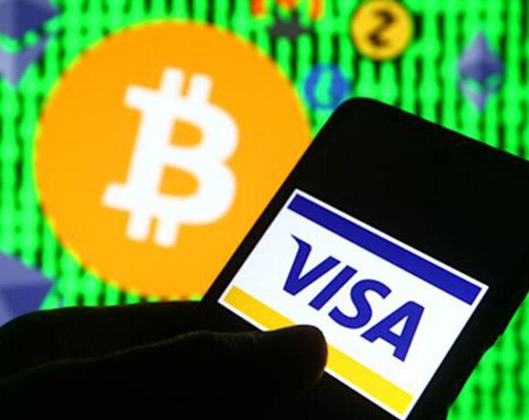 visa kryptowaluty