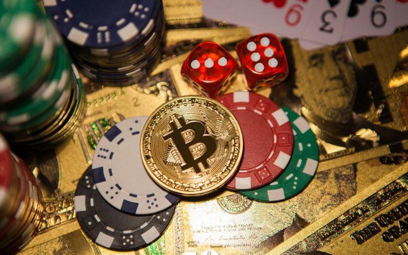 bitcoiny kasyna
